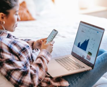 Déclarer ses revenus de trading en 2021