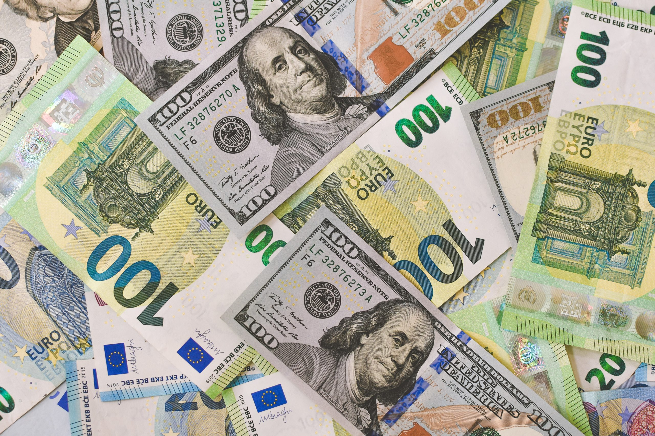 Stratégie Analyse Forex EUR/USD 2021