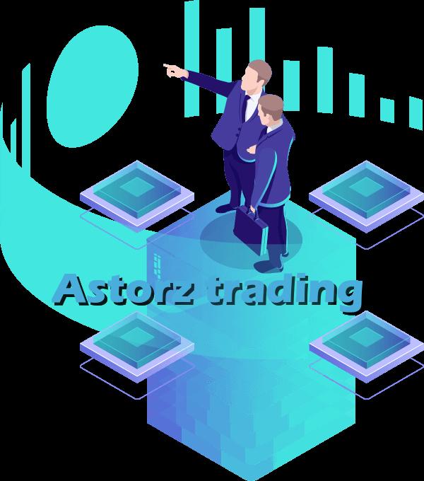 Astorz trading